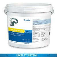 BREEDING ROBUST 10 KG (İSKELET SİSTEMİ)