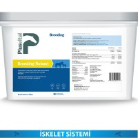 BREEDING ROBUST 20 KG (İSKELET SİSTEMİ)